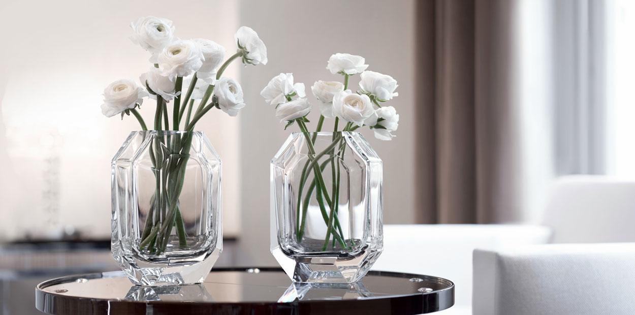 Baccarat Cristal Bijoux Decoration Luminaire Arts De La Table