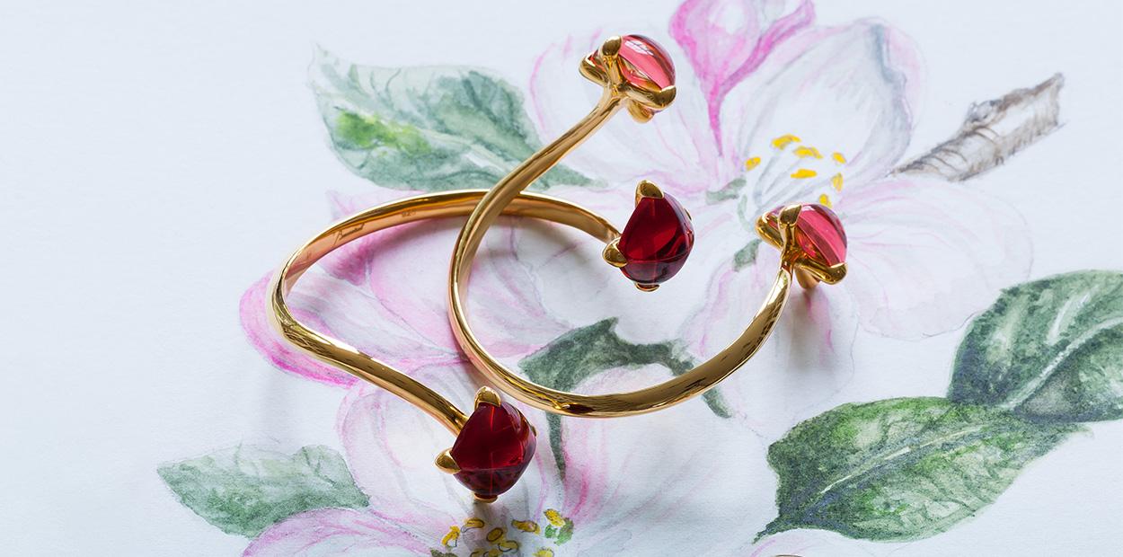 baccarat bijoux paris