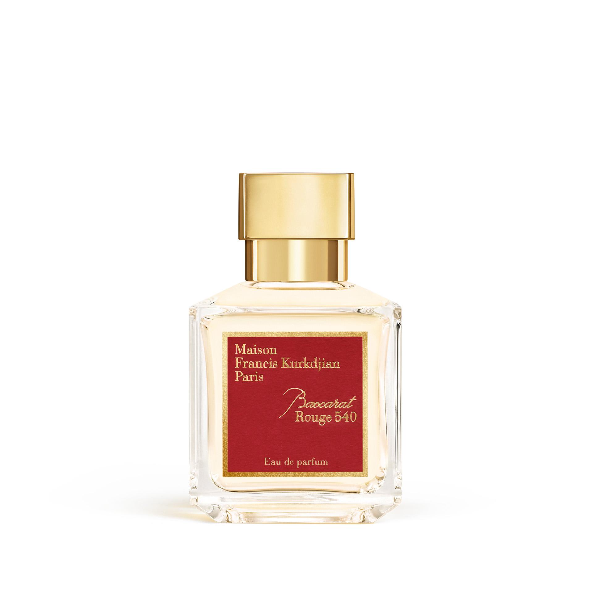 Rouge 540 Eau De Parfum Baccarat Baccarat